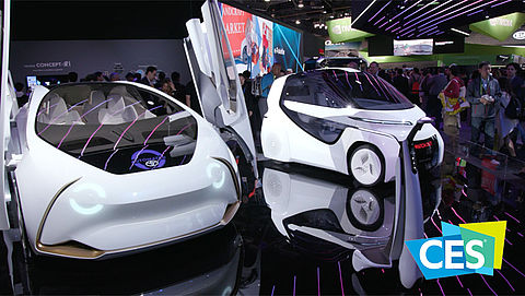 Wat kunnen we de komende jaren verwachten qua nieuwe producten en technologie?}