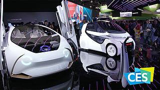 Wat kunnen we de komende jaren verwachten qua nieuwe producten en technologie?