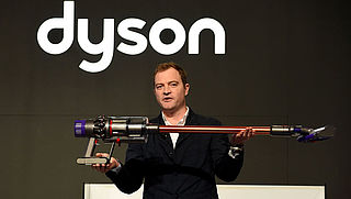 Dyson dient claim van ruim 170 miljoen euro in tegen Europese Commissie