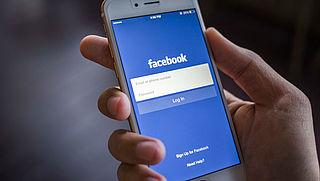 Facebook krijgt hoogst mogelijke boete in Groot-Brittannië