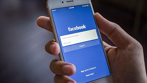 Facebook krijgt hoogst mogelijke boete in Groot-Brittannië}