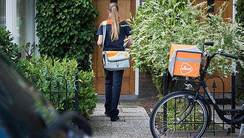 PostNL luidt noodklok over postbezorging op platteland