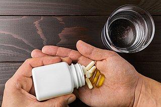 Waarom vitaminepillen slecht voor je kunnen zijn