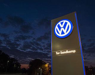 Nederlandse verkoop Volkswagens gaat 'gewoon' door
