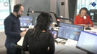Radio-uitzending 19-01-2019