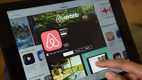 Veertig procent van Airbnb'ers lapt maximale verhuurperiode aan laars