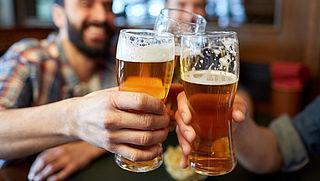 'Gemiddelde alcoholconsumptie gedaald in Nederland'