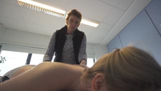 Fysiotherapeuten in actie tegen bemoeienis van zorgverzekeraar