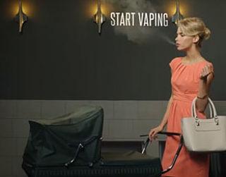 'NVWA past regels e-sigaretten fout toe'