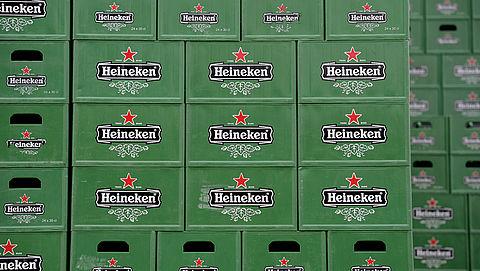 Conflict tussen Jumbo en Heineken }