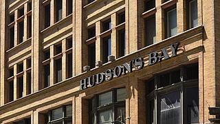 Hudson's Bay betrekt nog zeven V&D-panden