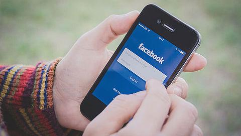 Miljardenboete voor Facebook wegens privacyschandalen}
