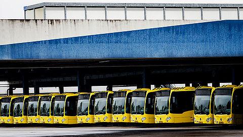 Rover: Nieuwe investeringen in het openbaar vervoer nodig}
