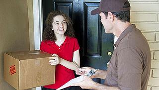 Let op: Nieuwe vorm van pakketfraude