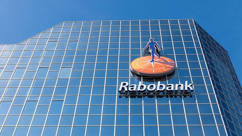 Negatieve rente voor vermogende spaarders bij Rabobank