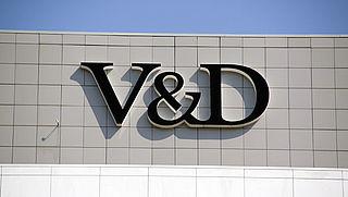 Arnhemse gitaarfabriek neemt V&D cadeaubon aan