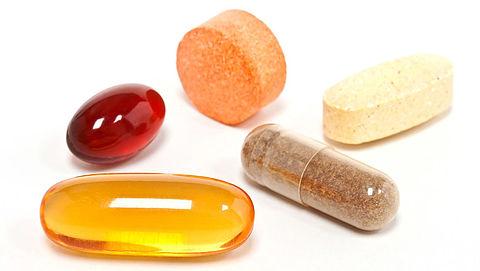 Onveilige stoffen in groot aantal voedingssupplementen