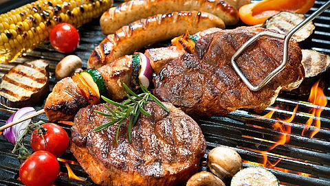 Wakker Dier: 40% van onderzocht barbecuevlees besmet