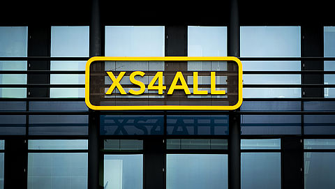 Actiegroep XS4ALL start nieuwe provider: Freedom Internet