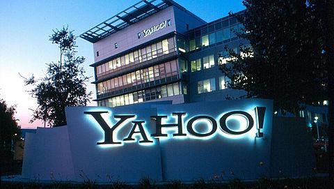 Yahoo scande mails voor Amerikaanse overheid