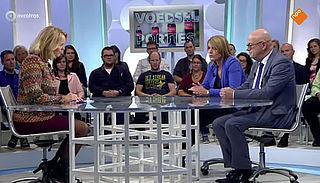 Uitzending 20-10-2014