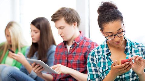 5G: Mobiel internetten wordt nog sneller