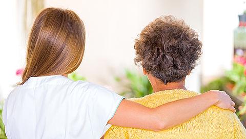 Euthanasie bij dementie is toch toegestaan