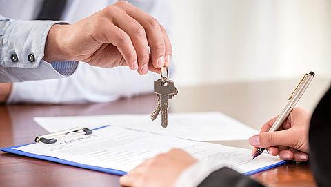 Doorstromers huizenmarkt krijgen gemakkelijker een hypotheek}