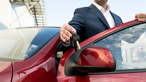 BOVAG wil bijtelling per kilometer voor leaseauto's