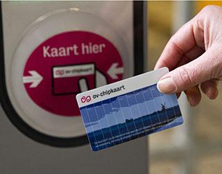 5 vragen over het geld op je ov-chipkaart