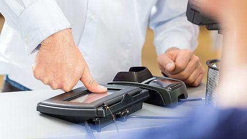 Vingerafdruk ID-kaart mogelijk verplicht in EU