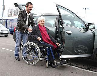 Hogere vergoeding vrijwilliger personenvervoer
