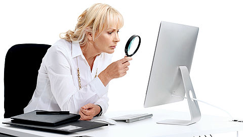Hoe herken je nepblogs, -webshops en -datingsites?