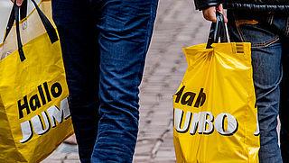 Consumentenbond: Verschillende prijzen bij Jumbo- en Hoogvliet-filialen