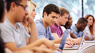 Korting van ruim 1000 euro op collegegeld eerste studiejaar