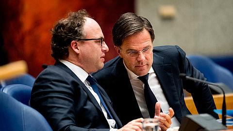 Pensioenakkoord: regeringspartijen blij met nieuwe onderhandelingen}