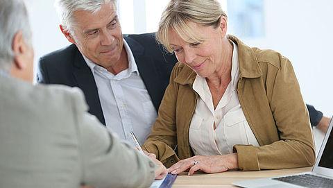 Kans op pensioenverlaging toegenomen