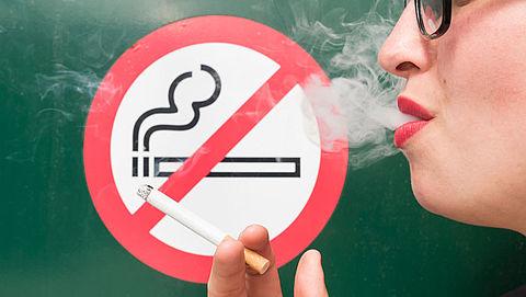 Ziekenhuis voor kankerzorg voortaan rookvrij