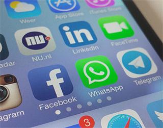 Zorgen om persoonlijke gegevens door overname WhatsApp
