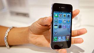 Telecomaanbieders weer in gesprek over massaclaim 'gratis' telefoon