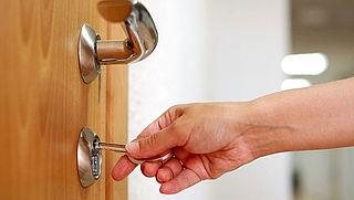 Consumententip: Laat je huis veilig achter tijdens je vakantie