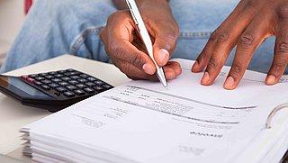 Te laag pensioen voor arbeidsongeschikten