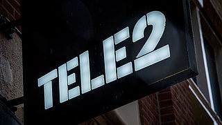 Tele2-storing: problemen met internet in buitenland