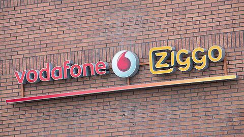 Ziggo Mobiel-klanten worden overgezet naar uitgebreider Vodafone-abonnement }