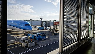 Nederland stelt vliegverbod voor India in tot tenminste 1 mei