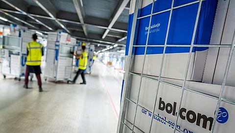 Bol.com verduurzaamt pakketjes door opvulmateriaal te schrappen
