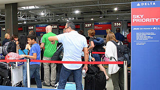 Stoel overboekt? Bijna 10.000 euro vergoeding bij Delta Airlines