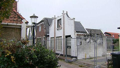 Arbiter velt eindoordeel over woningbranden Texel}