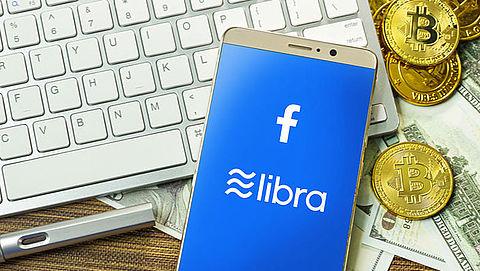 EU onderzoekt Facebookmunt Libra}
