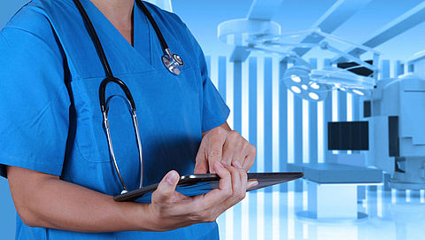 'Medische specialisten terughoudend met melding incidenten'
